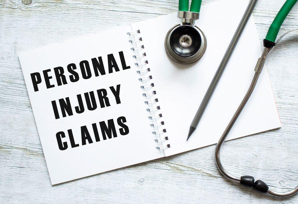 Personal Injury Investigation